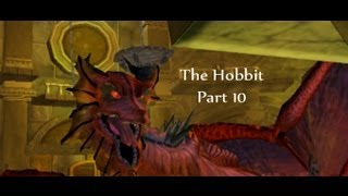 "The Hobbit Game - Part 10 ""Inside Information"""