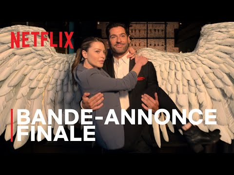 Lucifer | Bande-annonce de la dernière saison VF | Netflix France