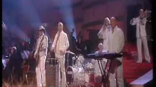 City & Deutsches Fernsehballett - Little Drummer Boy 2007