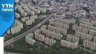 재건축 기대감에...서울 압구정동 아파트 신고가 이어져…