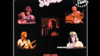 Genesis - The Knife [Live in Rome, 1972]