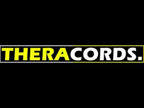 Theracords Radio Show #159 - Mixed by Prefix & Density