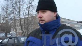 видео улица Маяковского - Банкомат Сбербанка