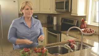 Florida Strawberry Food Handling Tips From Strawberry Sue