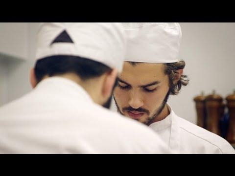 Culinary Arts - San Francisco Cooking School