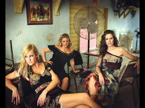 Dixie Chicks- Wide Open Spaces (Lyrics)