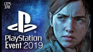 Rumor: PlayStation Event Later This Month. The Last of Us Part II Event Sept. 24th. - [LTPS #378]