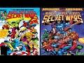 Marvel: Secret Wars pt. 1 - Call of the Beyonder
