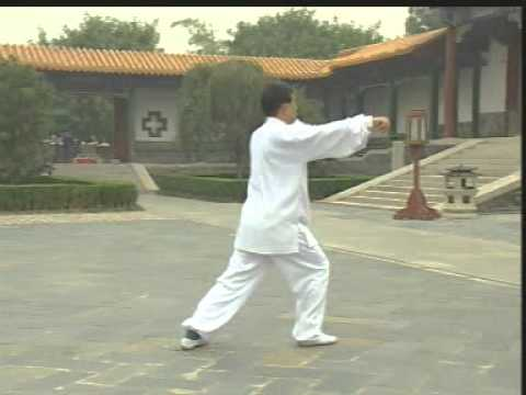 Фу Ней Пай Дацзя Ли Чжен
