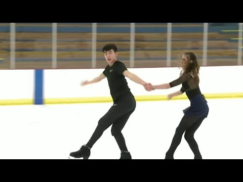 1984 Winter Olympics - Ice Dancing Free Dance Part 1 from YouTube · Duration:  4 minutes 12 seconds