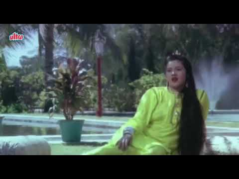Dil Me Phir Aaj Teri yaad ka mosam aaya 8052