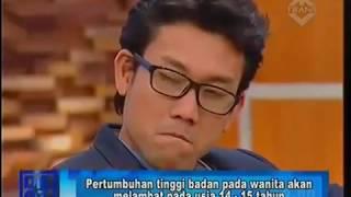 Dr Oz Indonesia Eps Faktor Tinggi Badan Normal