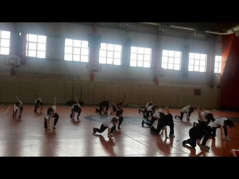 Ritim Eğitim Ve Dans Final Sınavı Saü Spor Bİlimleri Fakültesi