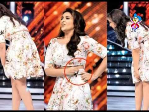 10 OOPS MOMENTS WHEN BOLLYWOOD'S WARDROBE MALFUNCTIONS GOT ...
