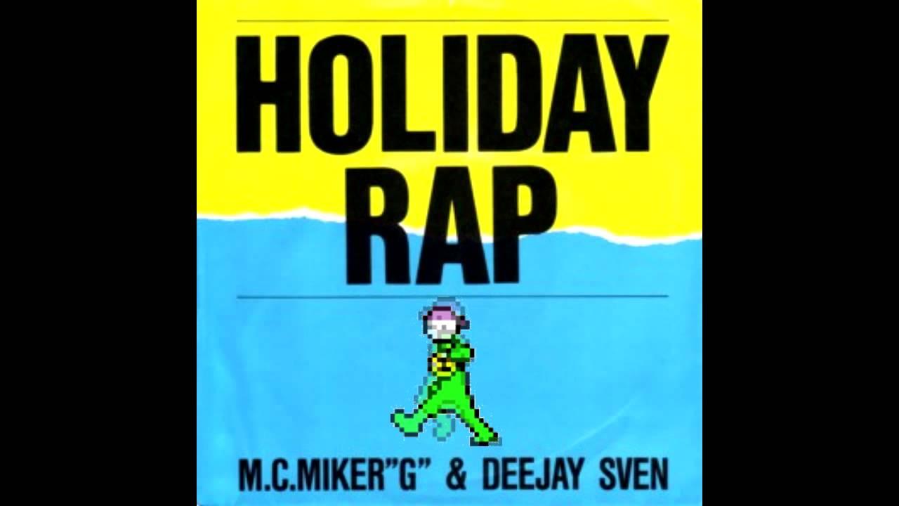MC Miker G. & DJ Sven* MC Miker