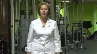 видео Невралгия грудного отдела позвоночника : симптомы и как лечить
