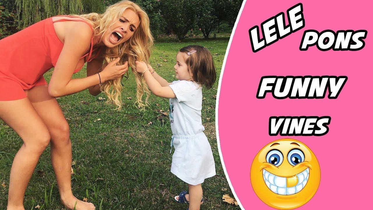Lele Pons Instagram Funny Videos & Funny Vines   NEW Lele Pons Vine Compilation 2017 {SOFIA DAGHER}