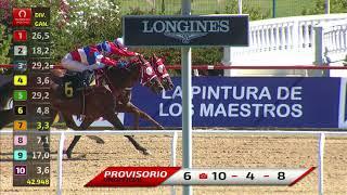 Vidéo de la course PMU PREMIO KEMPO