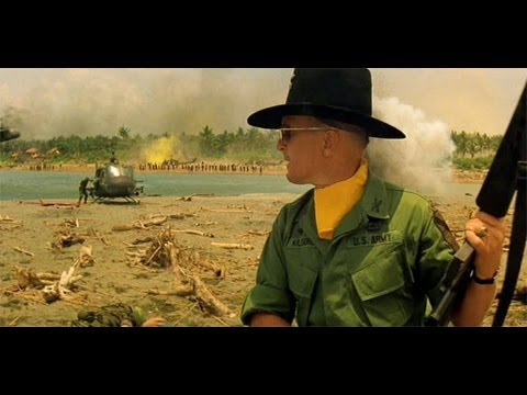 1080p Ride of The Valkyries - Apocalypse Now (1979)