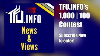 TFU News & Views - Episode 0011 - FREE Transformers Giveaway