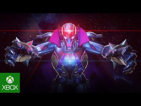 Marvel vs. Capcom: Infinite - Story Trailer 1