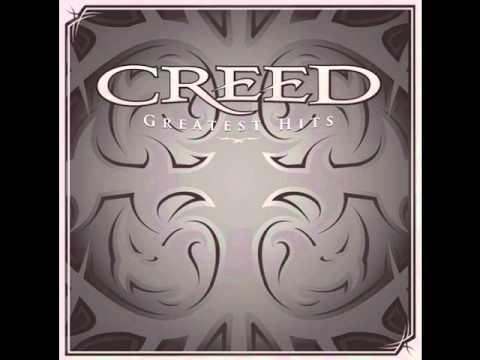 Creed- Inside Us All - Lyrics
