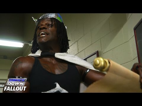 King Wassup proclaims: SmackDown Fallout, July 2, 2015