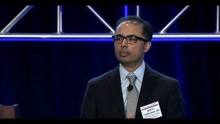 2015 Atrial Fibrillation Patient Conference: Treating Afib W/ Medications: Mintu Turakhia, MD, FHRS