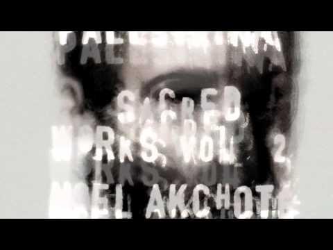 Palestrina / Sacred Works Vol.2 - 10-02 Meditabor in mandatais - Noël Akchoté