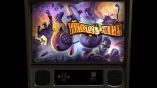Zock' mal wieder...Pro Pinball Fantastic Journey [PC] 1999
