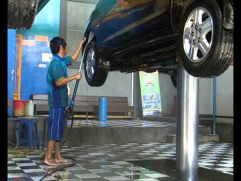 Detailing Car Wash ( CuciHidrolik ) MACSAUTO