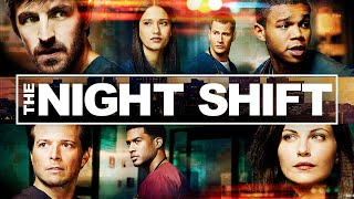 "The Night Shift TV Series Episode 4 Review ""Grace Under Fire"""