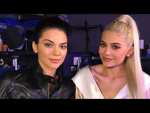 Kendall Jenner Addresses Plastic Surgery Rumors & Reveals