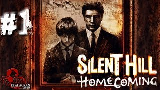 Silent Hill: Homecoming - Gameplay (Sub.Español) Parte 1 [HD]