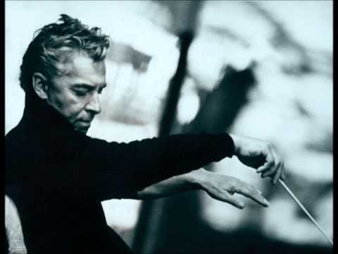Beethoven - Symphony No 1 in C Major, Op  21 - 1st movement (Karajan)