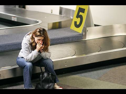 Woman Sues Airline Over Lost Luggage...