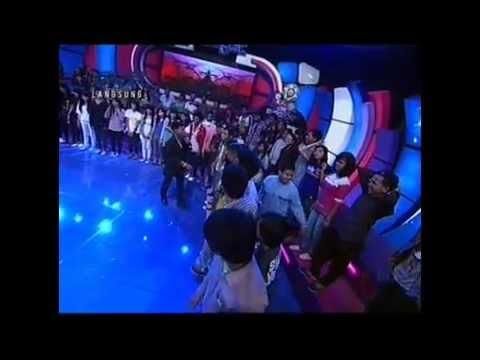 Sammy Simorangkir - Sedang Apa Dan Dimana (Dahsyat 27 Maret 2012)