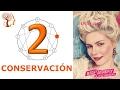 Eneatipo 2 CONSERVACIÓN - Subtipo - EJEMPLO - Por Jordi Pons