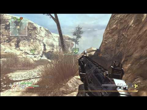 MW2 NoobTube Nuke Afghan Domination 52-2