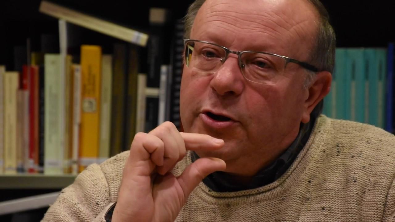Entrevista a Miquel Àngel Pradilla - YouTube