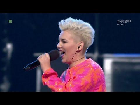 The Voice of Poland V - Iga Kozacka -