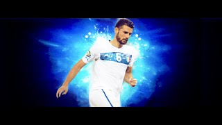 Antonio Candreva | Shotgun Man | 2012 - 2015 | HD |