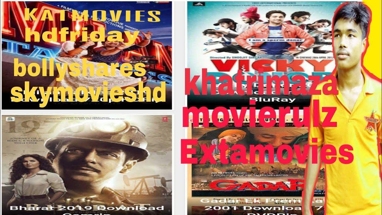 khatrimaza com movierulz be Extamovies skymovieshd bollyshares hdfriday  Katmovies movie ka site 2019