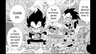 Dragon Ball Minus Chapitre FR - 検索動画 21