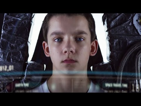Ender's Game (2013) Official Trailer - Harrison Ford, Asa Butterfield