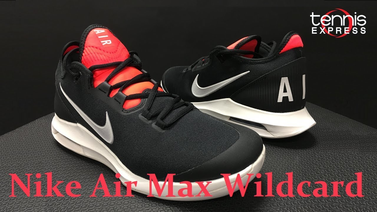 nike air max wildcard hc