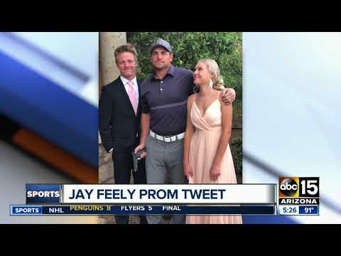 Former Cardinals kicker Jay Feely apologizes for gun photo - ABC15 Sports
