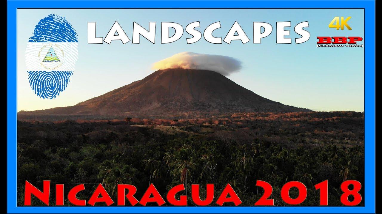 Nicaragua - Landscapes