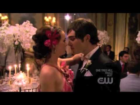 """Gossip Girl Best Music Moment #45 """"The Ice Is Getting Thinner"""" - Death Cab For Cutie"""