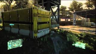 Crysis 2 - PS3 - Primeros minutos en español (2/3)